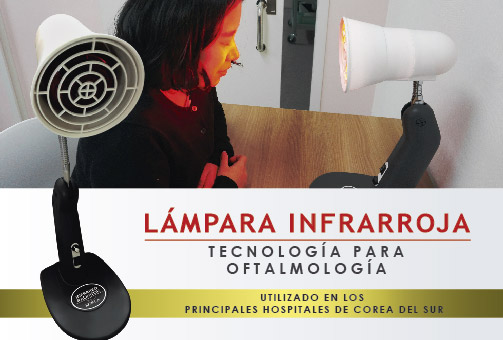 lamparainfra